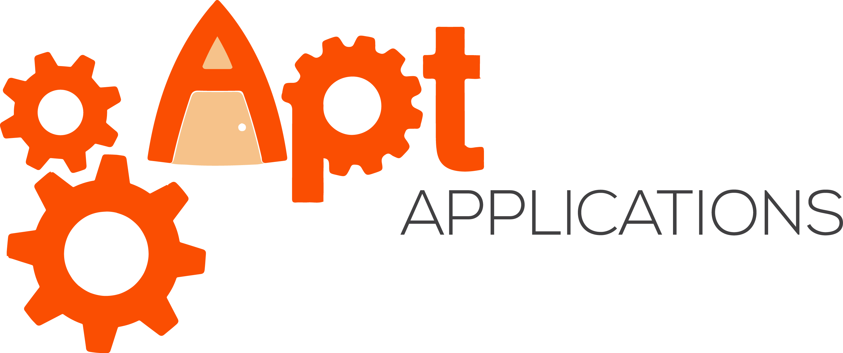 Apt Applications Logo