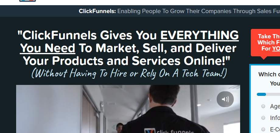 Is ClickfunnelsTM Worth It?